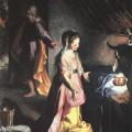 Barocci nativity