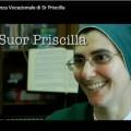 Sr Priscilla Testimonianza