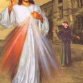 divine mercy and sr faustina