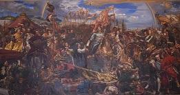 la battaglia di Vienna1