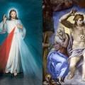 Last Judgement and Divine Mercy sm