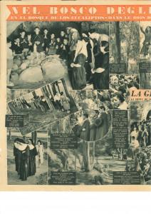 Vergine della Rivelazione giornale 4 RED
